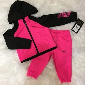 Nike 2pc Dri-Fit tracksuit